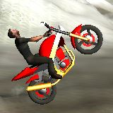 3D Bike Fun