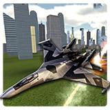 Air War 3D City Warfare