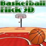 Basketball Flick 3D