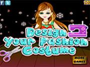 Design Your Fashion Costume