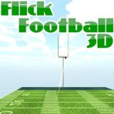 Flick Football 3D