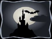 Halloween Ghost Blast