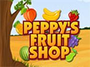 Peppy's Fruit Shop