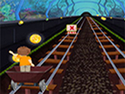 Railroad Rush